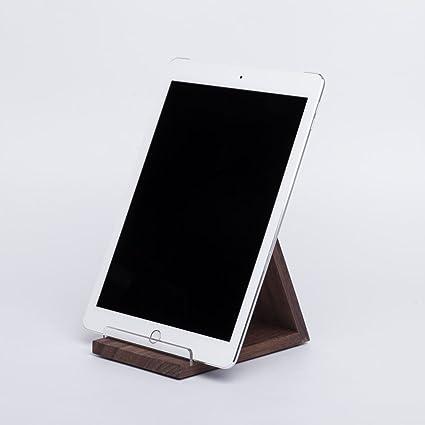 Schon WOODS Tablet Halter Aus Holz IPad Halterung Tablet IPad Nussholz