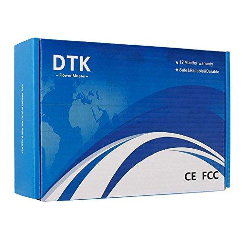 DTK 19V 4.74A 90W Laptop charger for Acer Aspire 3 5 6 7 V5 V15 E1 E3 E5 E15 ES1 ES15 ES17 TravelMate Emachines Tip 5.5 1.7mm Notebook AC Adapter Power Supply