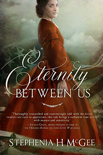 Pdf Spirituality Eternity Between Us: A Tale of Faith, Espionage, and Impossible Love During the Civil War