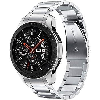 Amazon.com: Samsung SM-R805UZSAXAR Galaxy Watch Smartwatch ...