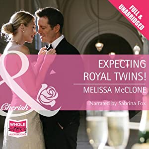 Expecting Royal Twins! Audiobook