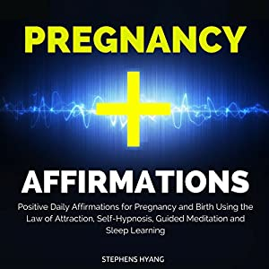 Pregnancy Affirmations Speech