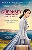 The Guernsey Literary and Potato Peel Pie Society: rejacketed