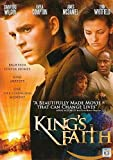 King's Faith [DVD] [2014] [Region 2] [NTSC]