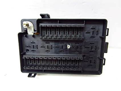 amazon com 1997 jaguar xk8 fuse box lja2822bf automotive rh amazon com  1997 jaguar xk8 fuse diagram