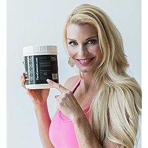 Tiara Protein 2-lb (Vanilla) - 100% Whey Protein Isolate - Highest Quality Protein for Women - Delicious Taste!