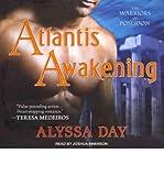 download ebook by day, alyssa ( author ) [ atlantis awakening (library - cd) (warriors of poseidon #2) by day, alyssa ( author ) jun - 01- 2011 ( compact disc )  ] pdf epub