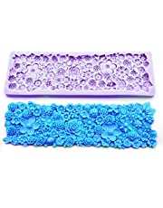 Honeycomb Cake Molds Silicone Soap Making Molds Pull-Apart Dessert Pan Candy Baking Cake Mouldsc
