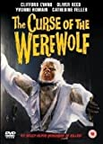 Curse of the Werewolf / [Blu-ray]