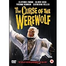 Curse of the Werewolf /