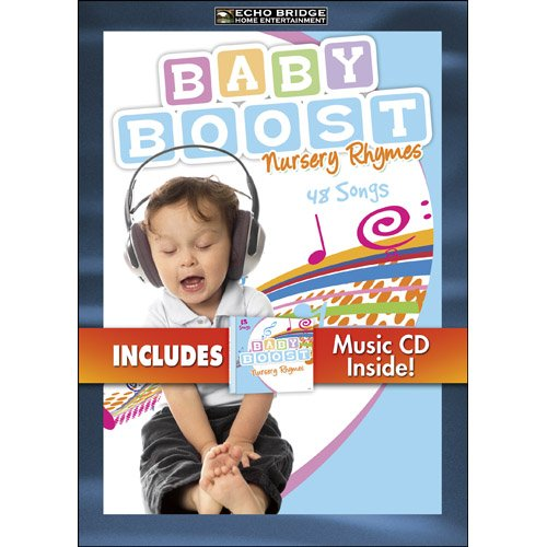 Baby Collectible Life (Baby Boost Nursery Rhymes Bonus Pack)