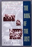 The Book of the Just, Eric Silver, 0802113478