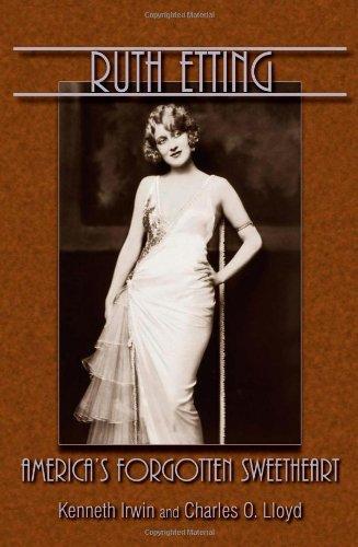 Ruth Etting: America's Forgotten Sweetheart ebook