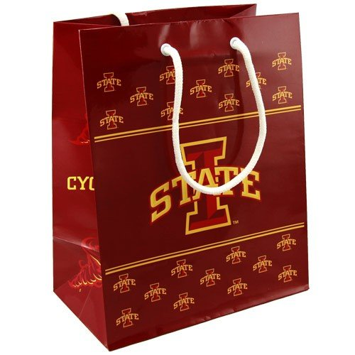 (NCAA Iowa State Cyclones Team Logo Gift Bag)