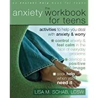 Amazon best sellers best popular adolescent psychology the anxiety workbook for teens activities to help you deal with anxiety and worry fandeluxe Gallery
