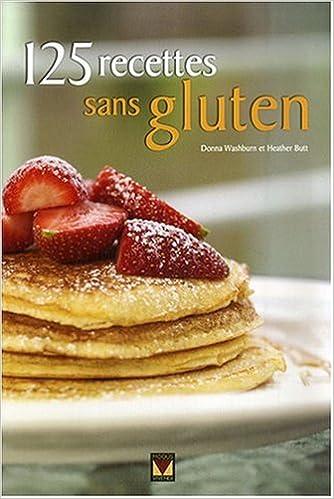 Téléchargement 125 recettes sans gluten pdf epub