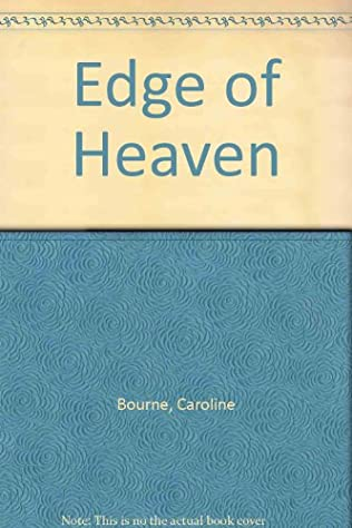 book cover of Edge of Heaven