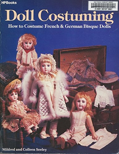 Zebra Costumes Lions - Doll Costuming: How to Costume French