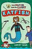 Katfish, Obert Skye, 0805096906