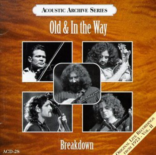 Breakdown: Original Live Recordings 1973 Vol. II