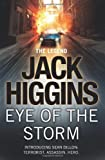 Eye of the Storm by Jack Higgins (2012-06-01)