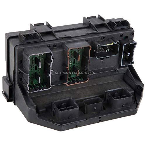 Dodge Power Control Module - Integrated Power Control Module For Chrysler T&C Dodge Grand Caravan Journey - BuyAutoParts 15-60011R Remanufactured