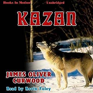 Kazan Audiobook