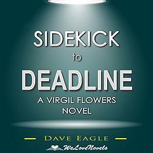 Sidekick to Deadline Audiobook