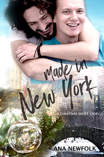 Made in New York by Ana Newfolk | amazon.com