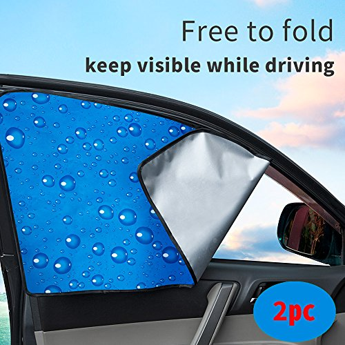 Car Sun Shade Window Sunshades Driver Side Window Sun