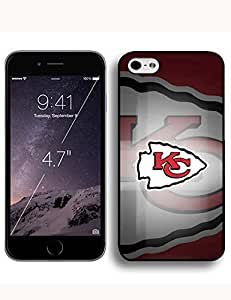 Trendy Fashion For SamSung Galaxy S6 Case Cover Shell with Kansas City Chiefs Sports Logo