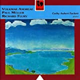 Volkmar Andreae - Paul Muller - Richard Flury: Piano Works