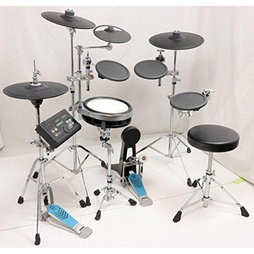 YAMAHA ヤマハ/DTX500 ドラム用ハードウェア仕様 カスタムキット B07CBJC5PZ