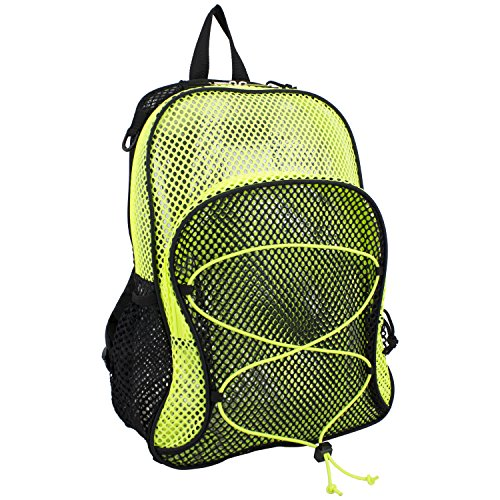 eastsport-mesh-bungee-backpack-black-yellow-one-size
