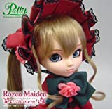 Pullip / Rozen Maiden crimson F-567