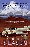 Out of Season (Bill Gastner #7) (Posadas County Mysteries)