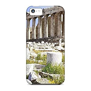 durable phone case skin Hot New Strong Protect iphone 5 5s case 6p - parthenon athens greece