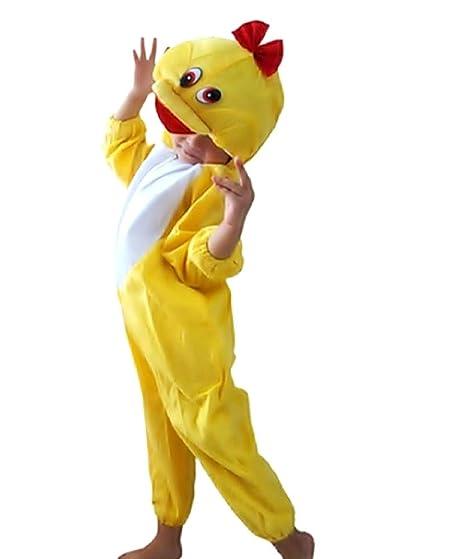 Disfraz de pato - Disfraz - Carnaval - pato - Halloween ...