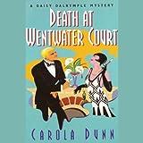 Bargain Audio Book - Death at Wentwater Court