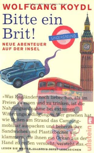 Download Bitte Ein Brit! Neue Abenteuer Auf Der Insel (German Edition) ebook