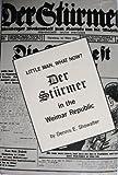 Little Man, What Now?, Dennis E. Showalter, 020801893X