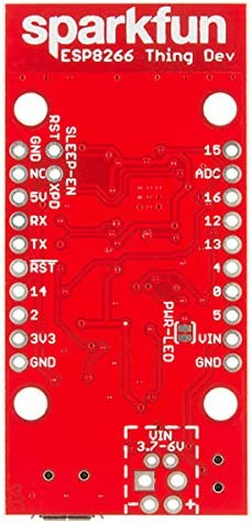 SparkFun ESP8266 Thing Dev Board
