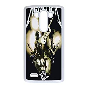 Generic Case metallica logo For LG G3 H2N127413