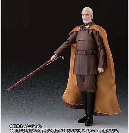 BANDAI S.H.Figuarts Star Wars Revenge of the Sith ANAKIN SKYWALKER action figure