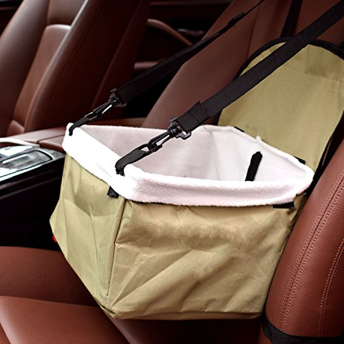 Baby Stroller Dog Compartment - 6