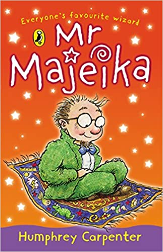 Image result for mr majeika