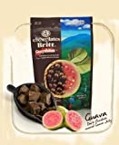 Dark Chocolate Covered Guava