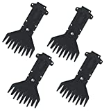 Black and Decker GSN30/GSN35 Grass Shear Replacement (4 Pack) Blade # RB30-4PK