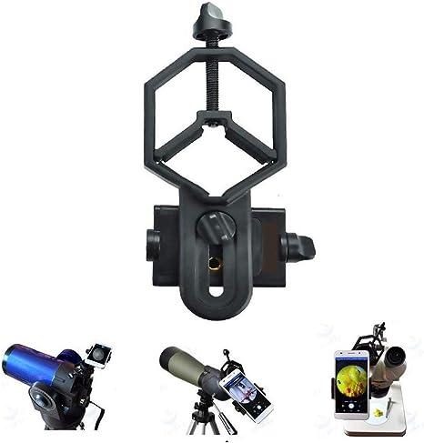 Moutec Accessori per telescopi Universal Smartphone Ottica ...
