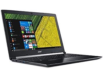 Acer A515 51 55BQ Ordinateur Portable Hybride 156quot Noir Intel